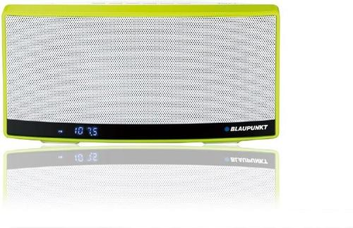 Blaupunkt Przenośny Bluetooth BT10GR USB POWER BANK