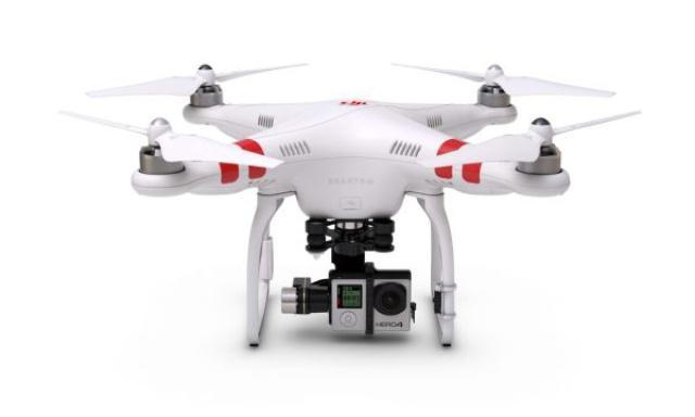 DJI Phantom 2 - Dron Dla Wymagających