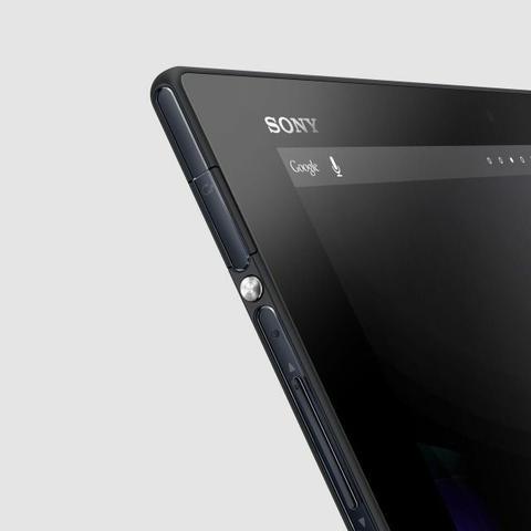 Sony Xperia Tablet Z fot2