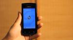 Nokia N9 - Smartfon z ekranem dotykowym