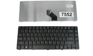 Qoltec Klaw. do noteb. Acer Aspire 4741G