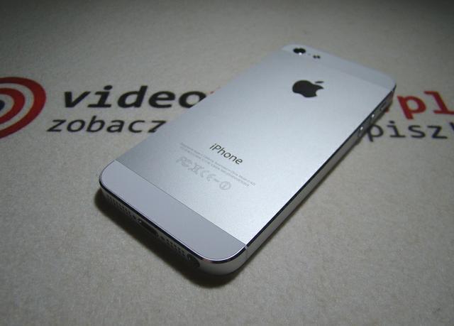 iPhone 5 [TEST]