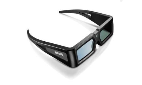 BenQ Okulary 3D do projektorow BenQ