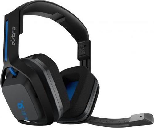 Logitech ASTRO A20 Szaro-niebieski