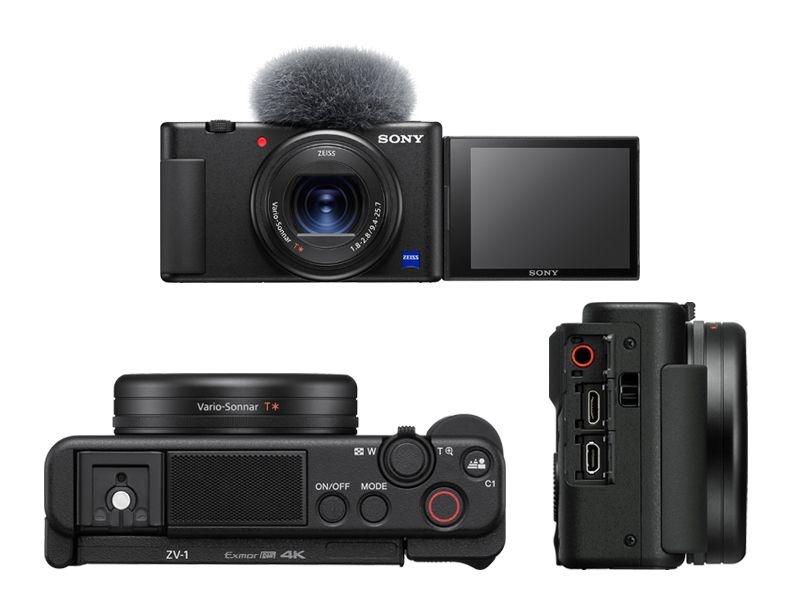 Nowy aparat Sony zobaczyliśmy na Twitterze użytkownika @nokishita_c