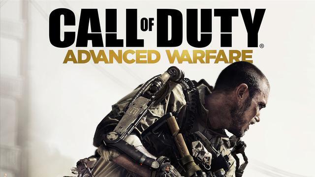 Call of Duty Advanced Warfare - Nowości W Serii!