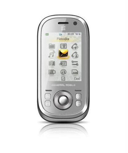 General Mobile DST3G Smart