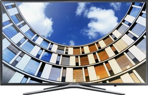 "Samsung 32"" TV LED FHD UE32M5502AKXXH - KABEL HDMI GRATIS!"