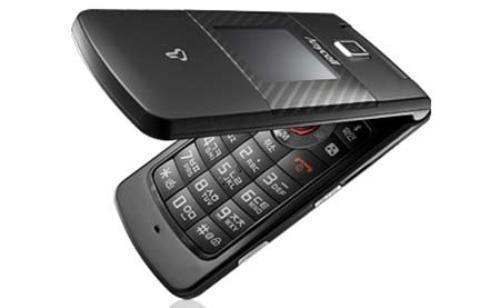 Samsung SCH-W690