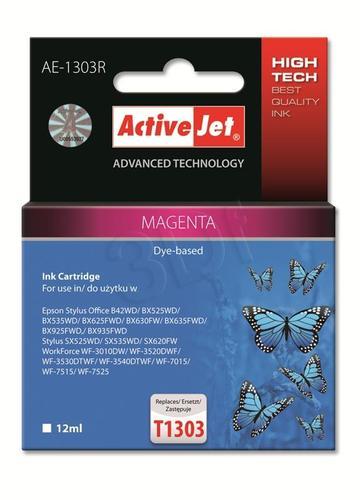 ActiveJet AE-1303R tusz magenta do drukarki Epson (zamiennik Epson T1303) Premium
