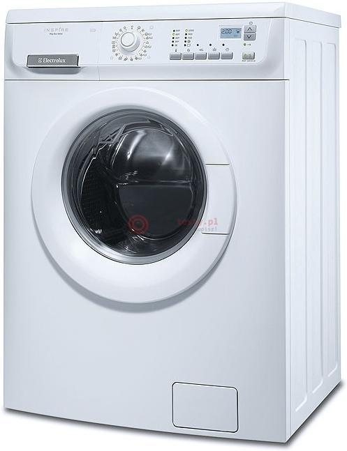 ELECTROLUX EWF10470W