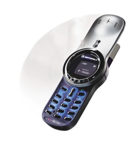 Motorola V70 Retro