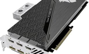 Gigabyte GeForce RTX 2080 AORUS XTREME WATERFORCE WB 8G