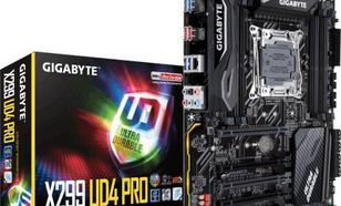 Gigabyte X299 UD4 PRO