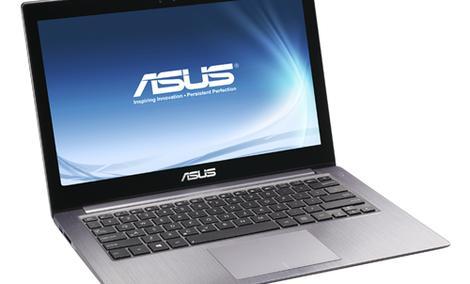 ASUS U38N – dotykowy ultrathin z procesorem AMD