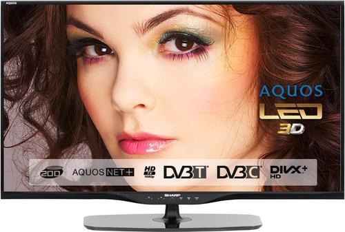 Sharp AQUOS LED LC-39LE652V