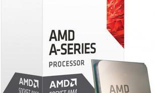AMD A6-9500E 3 GHz, BOX (AD9500AHABBOX)