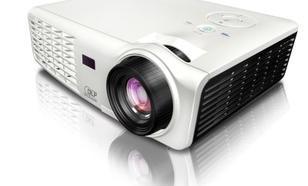 Vivitek D510 – pierwszy projektor z nowej serii D5xx