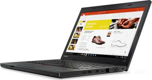 Lenovo ThinkPad L470 (20J4000VPB)