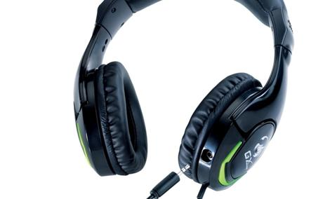 Genius HS G-600 Mordax - headset dla graczy