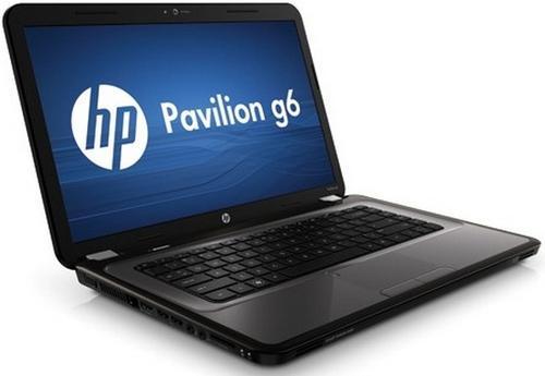 HP Pavilion g6-1050ew LK845EA