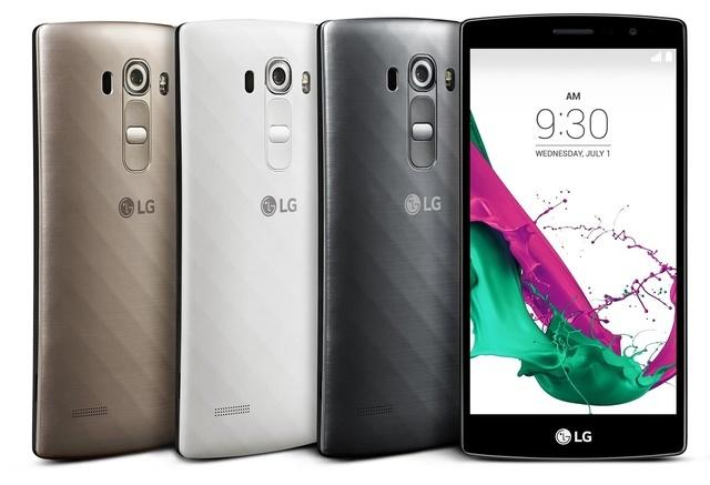 LG G6 - informacje