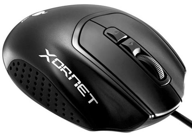 CM Storm Xornet mysz dla graczy rozpakowanie