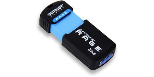 Patriot Rage XT 32GB USB 3.0 180/50 MB/s
