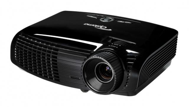 Optoma HD230X - prezentacja projektora DLP