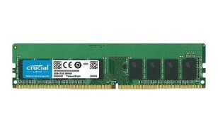 Crucial DDR4 16GB 2666 CL19 - RATY 0%