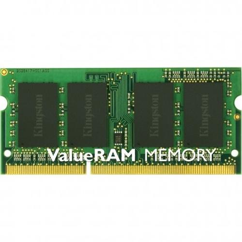 Kingston 8GB DDR3L SODIMM 1333MHz ECC UN KVR13LSE9/8