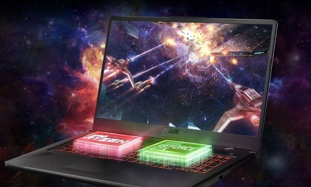 Mocne i tanie laptopy gamingowe Asusa już w Polsce!