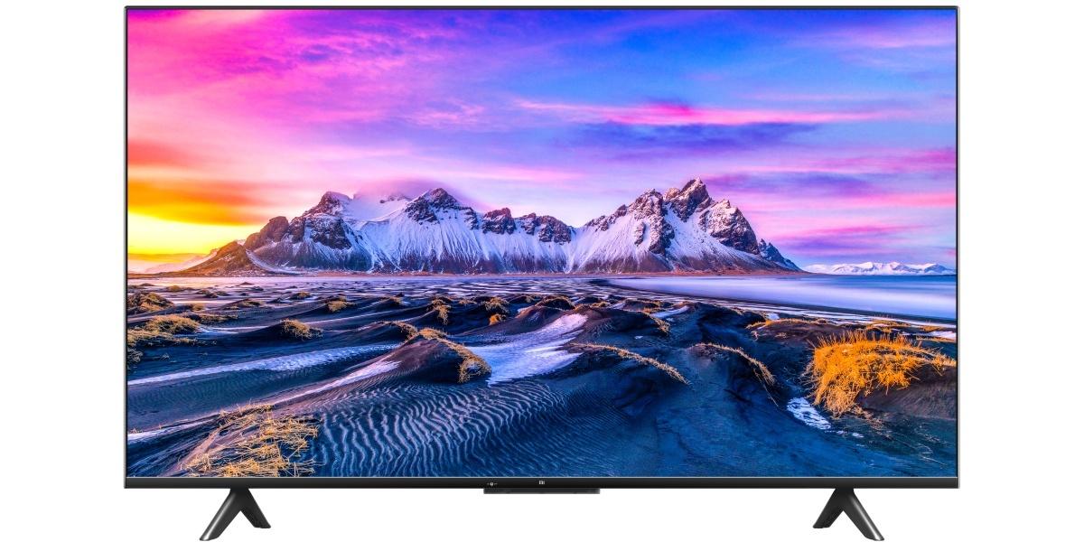 Mi TV P1 będzie spadkobiercą Mi TV 4S