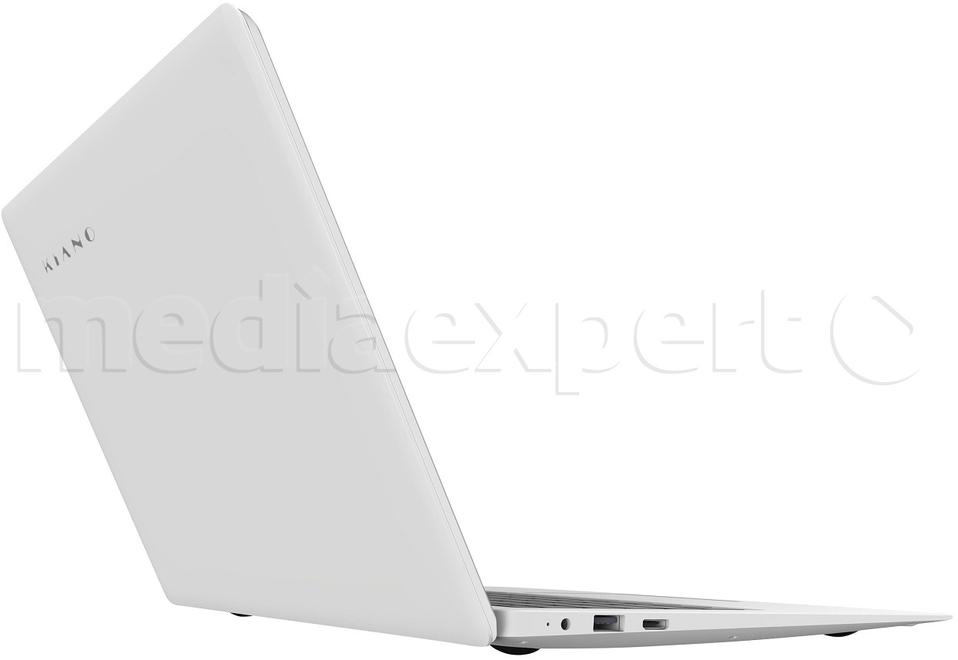 Kiano SlimNote 14.2 Intel Celeron N3350 - 4GB RAM - 500GB + 32GB -
