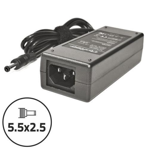 Qoltec Zasilacz sieciowy 30W | 12V | 2.5A | 5.5*2.5
