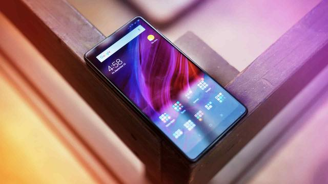 Xiaomi Mi Mix 2 Niebawem w Polsce!