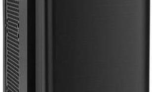 Zalman ZM-T5 mATX, USB 3.0, Czarna