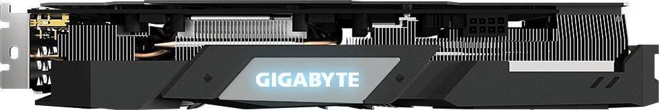 Gigabyte Radeon RX 5700 GAMING OC 8GB GDDR6 (GV-R57GAMING OC-8GD)