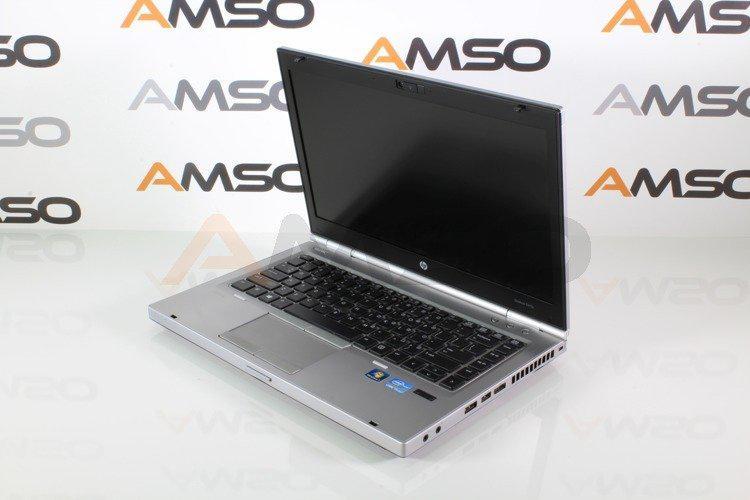 HP 8470p - 14 calowy laptop poleasingowy do 1000 zł