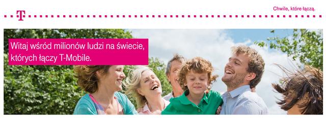 T-Mobile czyli rebranding marki Era