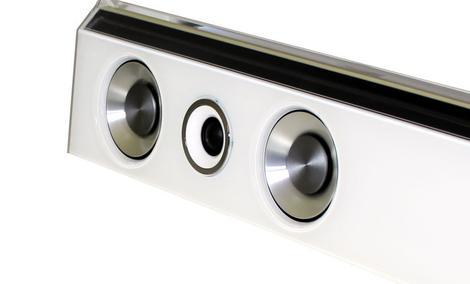 Samsung HW-D351 - głosnik centralny wysokiej jakości