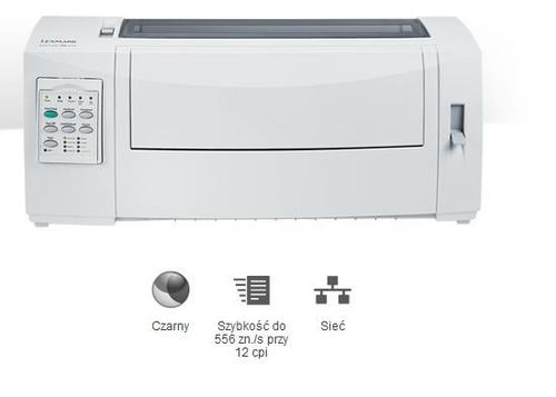 Lexmark 2590n+ iglowa 11C2950
