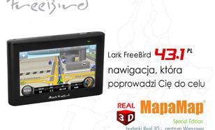 Lark Free Bird 43.1 PL