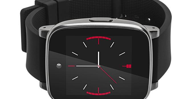 Pierwszy Smartwatch od Kruger&Matz