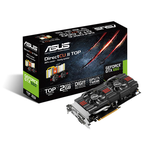 Asus GTX660 DirectCU II TOP [TEST]