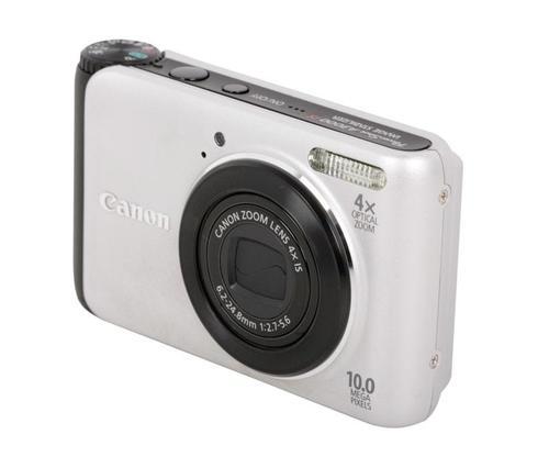 Canon PowerShot A3000