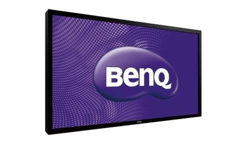 BenQ IL420 - Panel do Całodobowej Cyfrowej Informacji i Reklamy