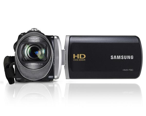 Samsung HMX-F90 2