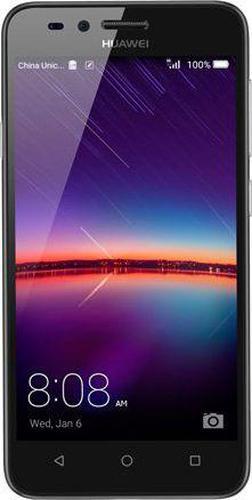 Huawei Y3 II Czarny