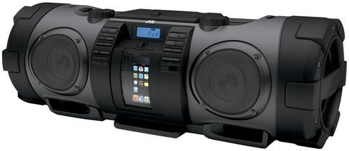 JVC Radio CD RV NB 52